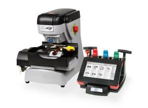 CUR9200094, BD Laser™ Max Electronic Key Machine, Multi-Jaw